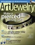 【お試し価格】Art Jewelry 2010年1&2月号