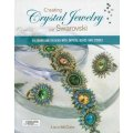 【50%OFF】Creating Crystal Jewelry with Swarovski 日本語翻訳本