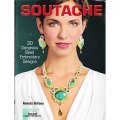 SOUTACHE by Anneta Vallious