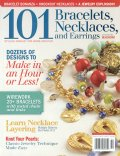 BEADWORK presents 101 Bracelets, Necklaces, and Earings