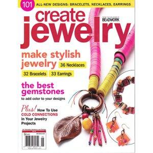 画像1: BEADWORK presents Create Jewelry 2014