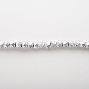 画像1: ファイヤーポリッシュヒル ブロンズアルミニウム 25個 6mm