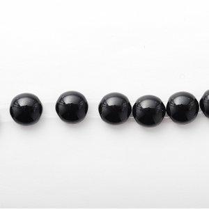 画像3: キャンディビーズ 8mm ジェット(20個)Bead Art21号 P32使用ビーズ