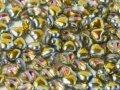 グラスハート 6mm クリスタルマレア