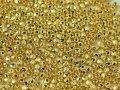 ファイヤーポリッシュ  24KT ゴールドプレート 2mm
