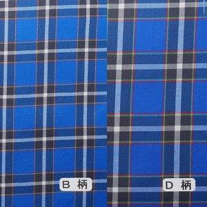 画像3: 【先染綾織・薄地】神戸タータン播州織コットン B柄・薄ツイル 【1m単位】※お取り寄せ