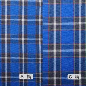画像3: 【先染平織・薄地】神戸タータン播州織コットン C柄・ポプリン【1m単位】※お取り寄せ