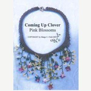 画像1: 【50%OFF】Coming Up Clover Pink Blossoms