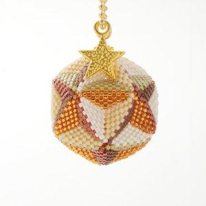 画像1: ポアンソの星☆茶 by フロリッサ 西富士絵